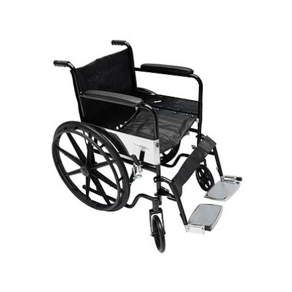 silla de ruedas thunder precio