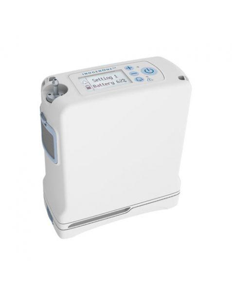 Concentrador de Oxígeno INOGEN ONE ® G4